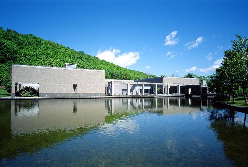 札幌宫森美术馆