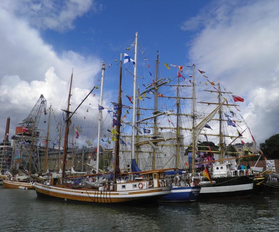 The Tall Ships Races 2013 in Szczecin