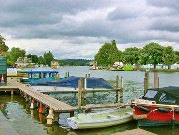 Descarga gratis la imagen de alta resolución - pintoresco Henley-on-Thames en Inglaterra