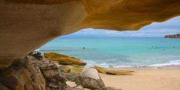 Download grátis imagem de alta resolução - Bondi Beach, Austrália