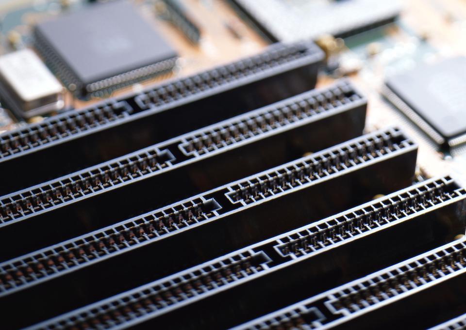 메인 보드 - PCI 슬롯