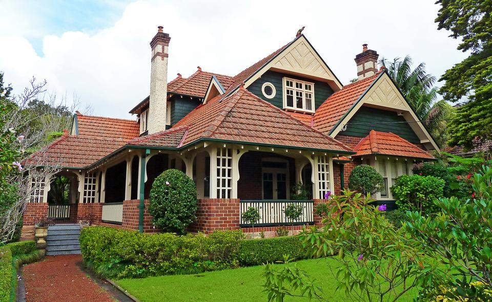 Beautiful House in Killar New South Wales, Australia