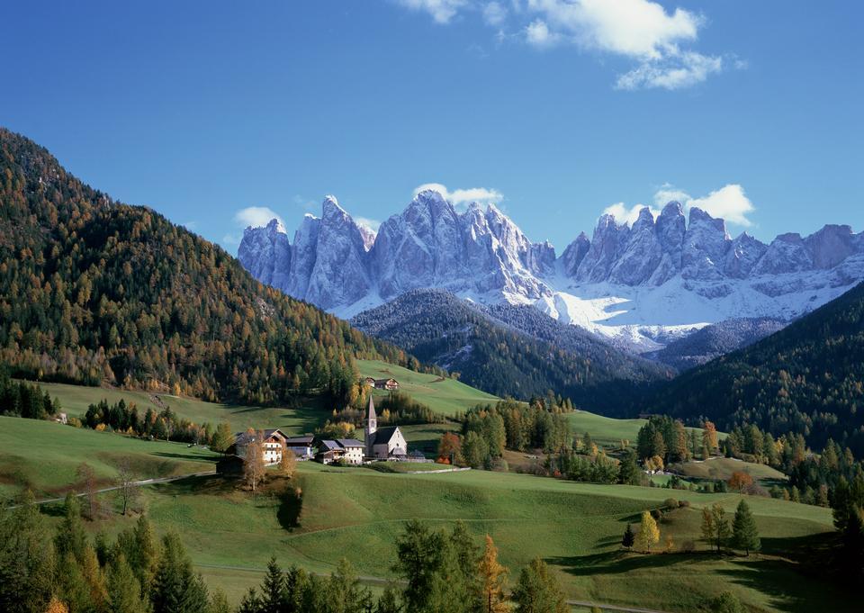 Grindenwald Village - Svizzera