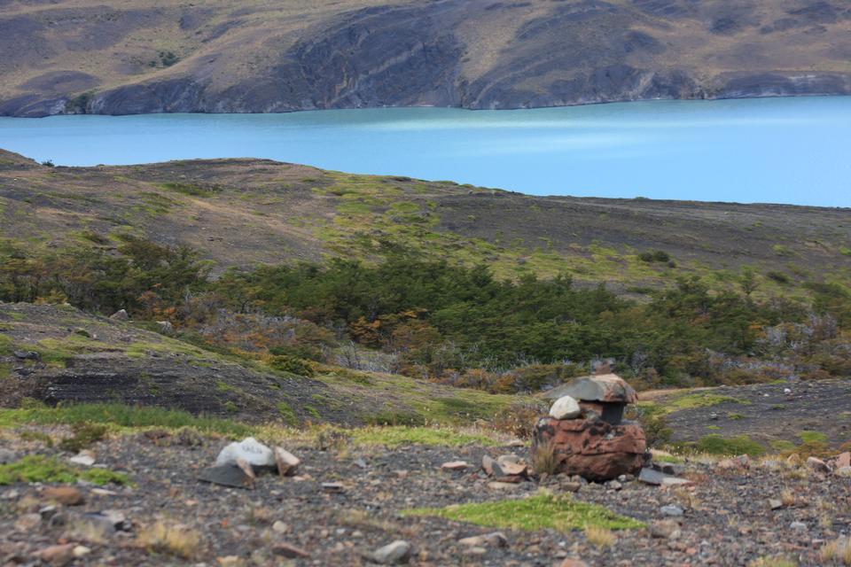 國家公園托雷斯德爾潘恩,巴塔哥尼亞,智利