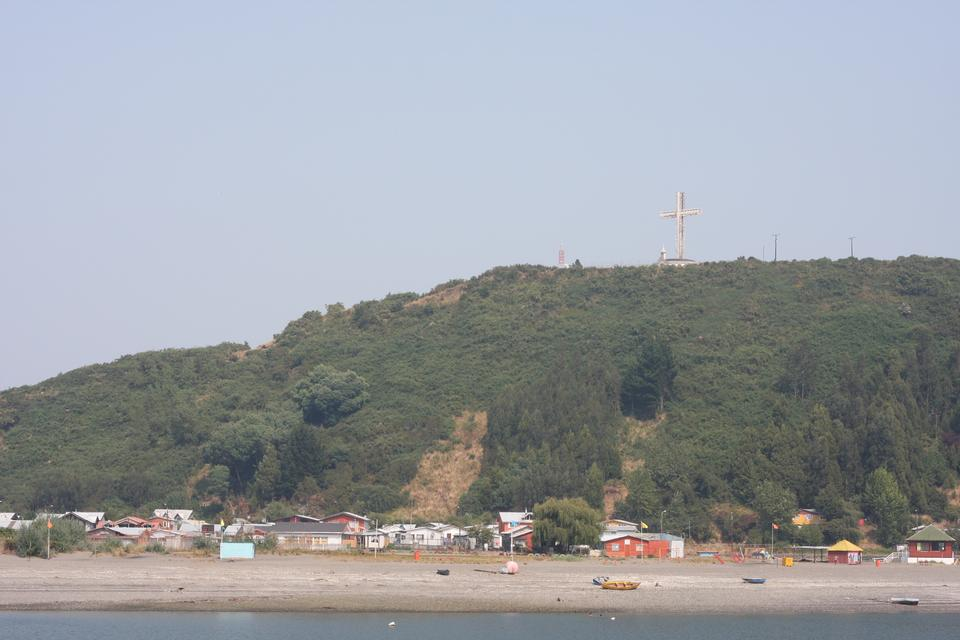 纳塔莱斯港,创世纪埃斯佩兰萨省的省会