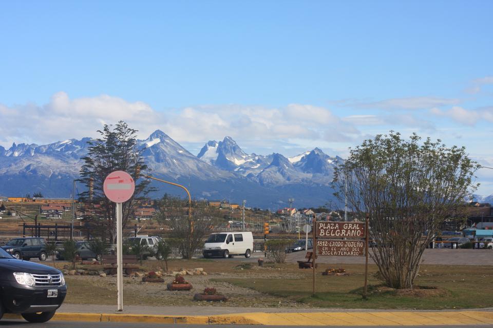 San Martin de los Andes Patagonia, Argentina