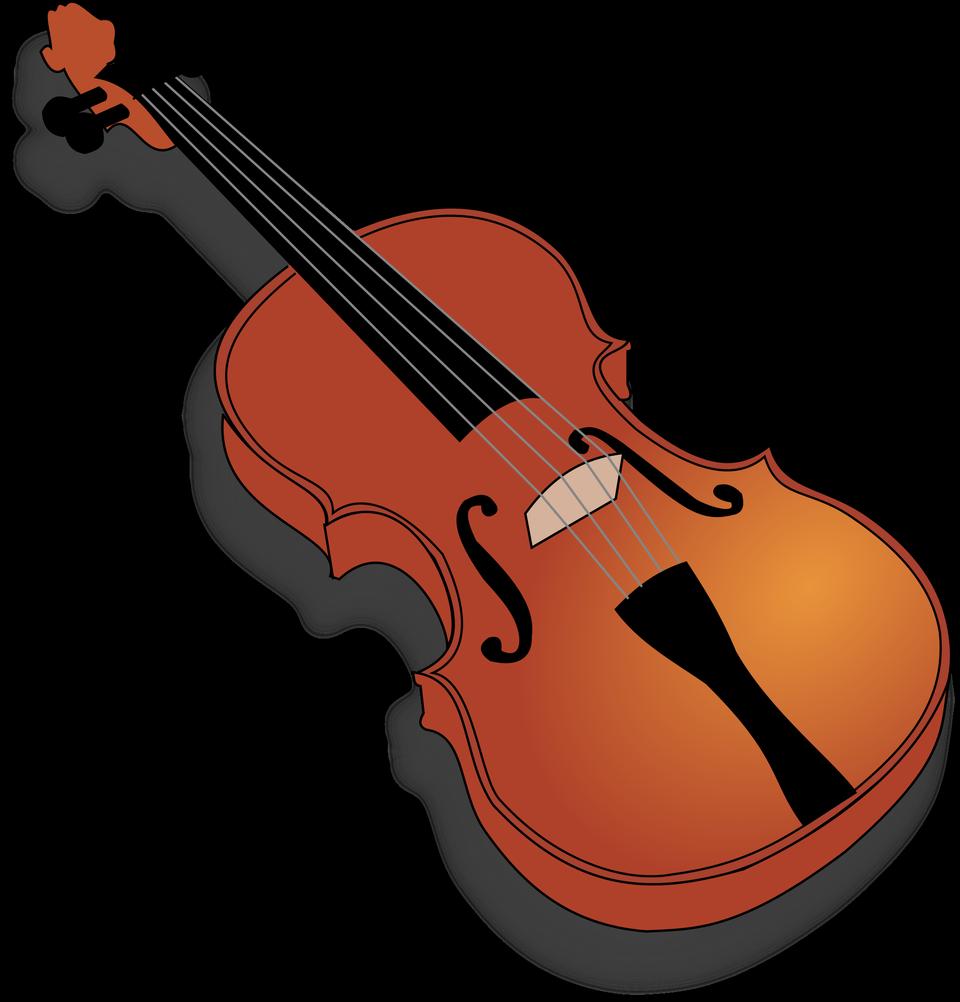 Violin Musical Instrument Clip Art