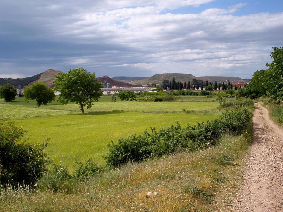納胡拉村,拉里奧哈,西班牙地區