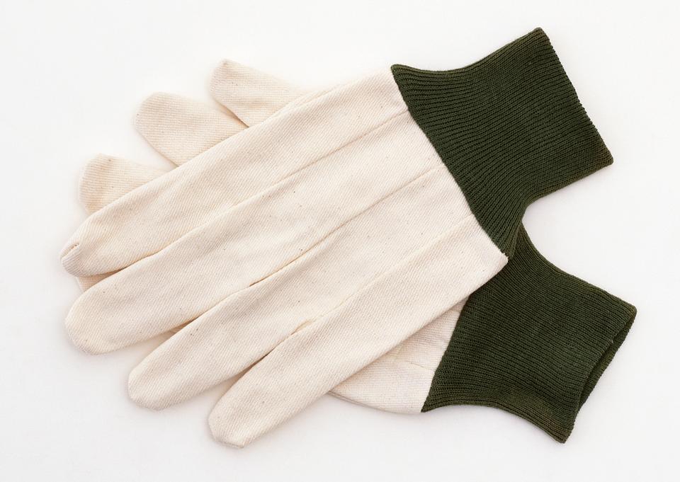 Work gloves-gardening tool