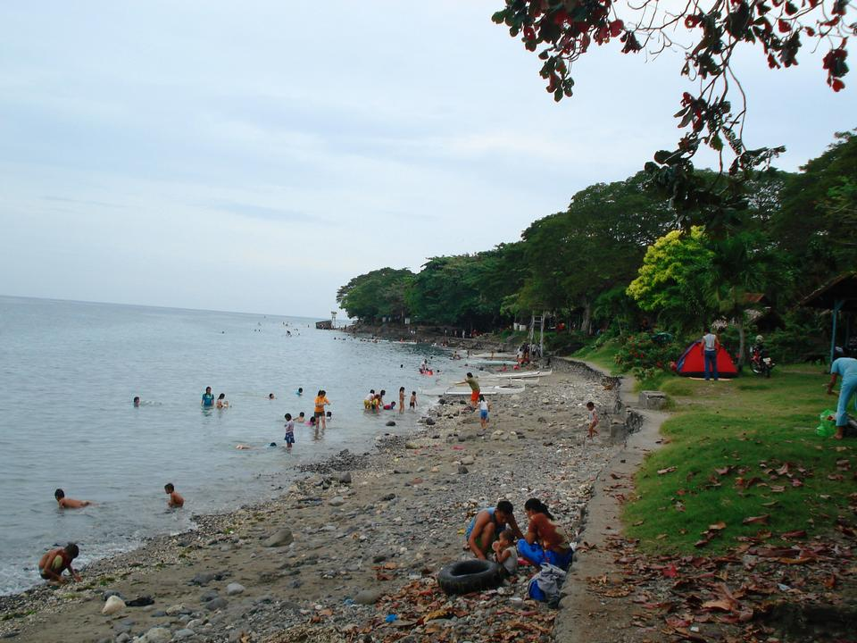 Zamboanga Beach