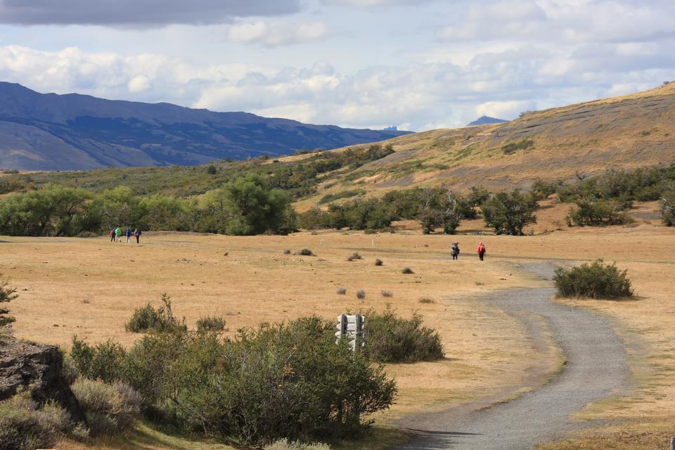 國家公園托雷斯DEL佩恩,巴塔哥尼亞,智利