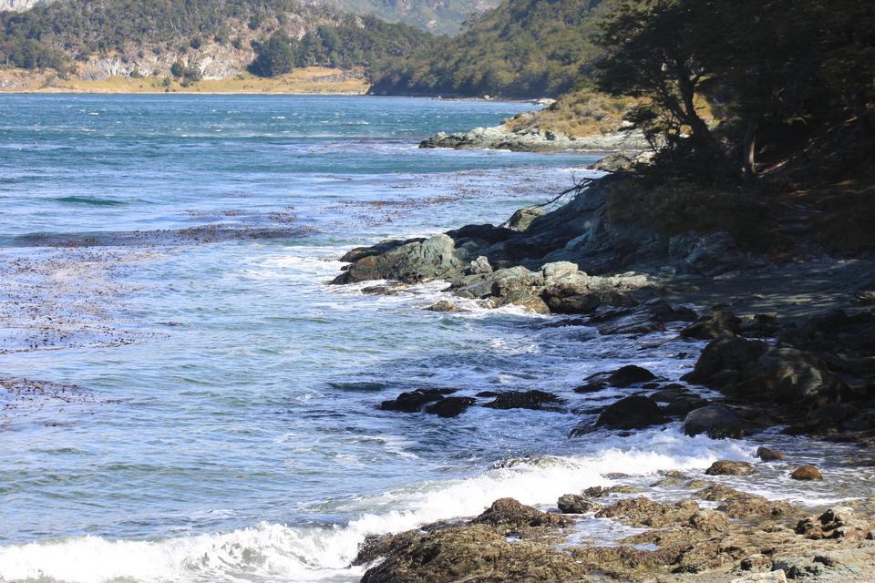 比格尔海峡波多黎各瓜拉尼