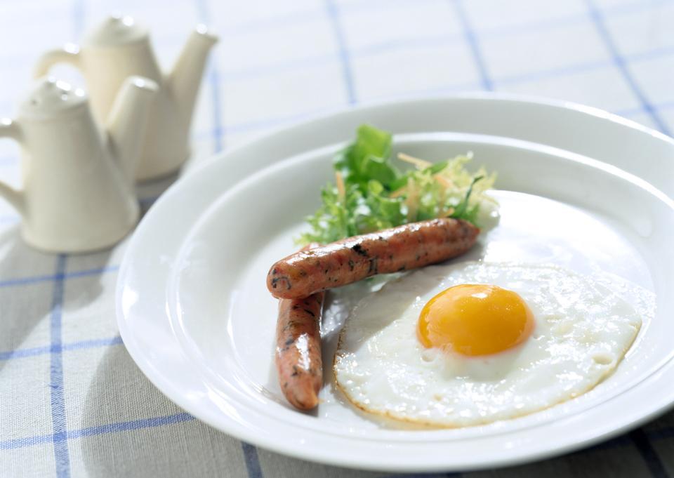 一盤炒雞蛋