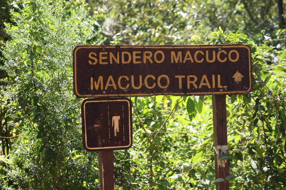 Macuco步道註冊