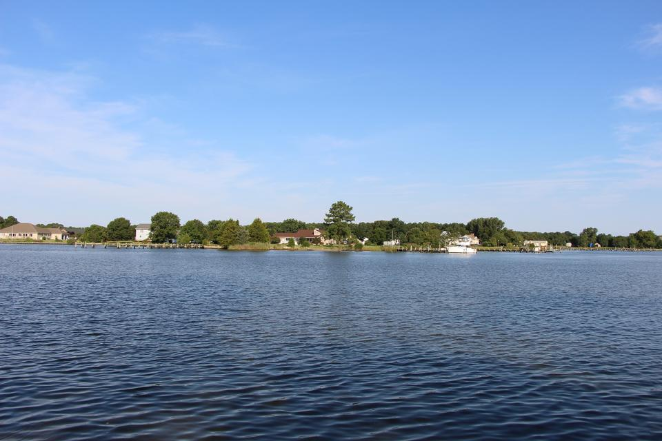 Cambridge Chesapeake Bay