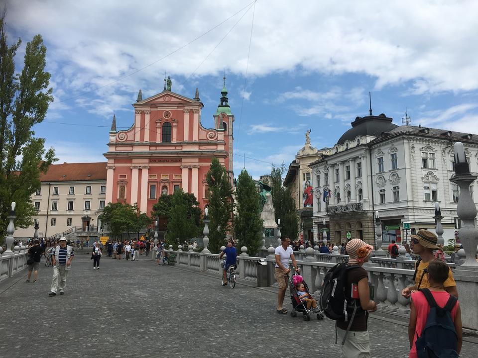 盧布爾雅那 - 斯洛維尼亞