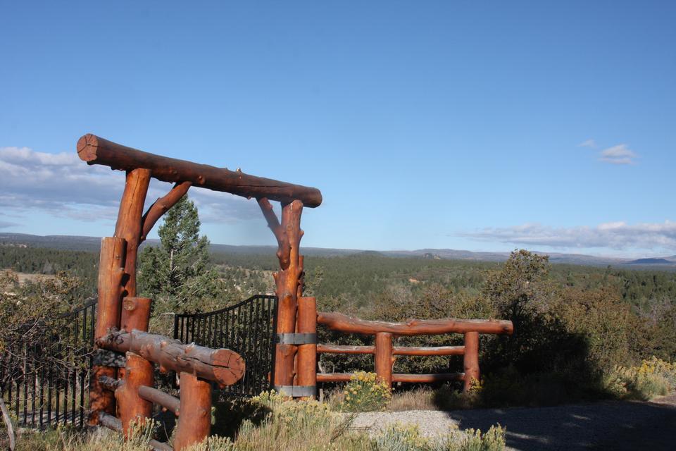 브라이스 캐년 국립 공원 풍경