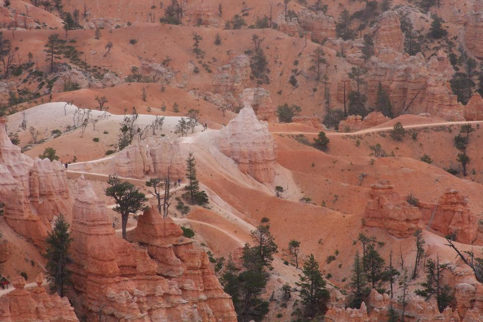 Il Bryce Canyon National Park, Utah