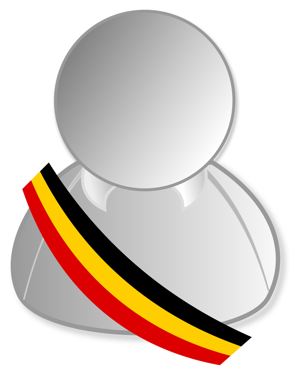 belgian politic personality