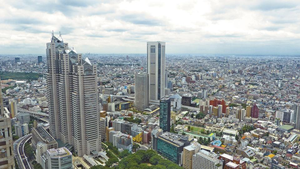 Tokyo is the capital of Japan, the center of the Greater Tokyo Ar
