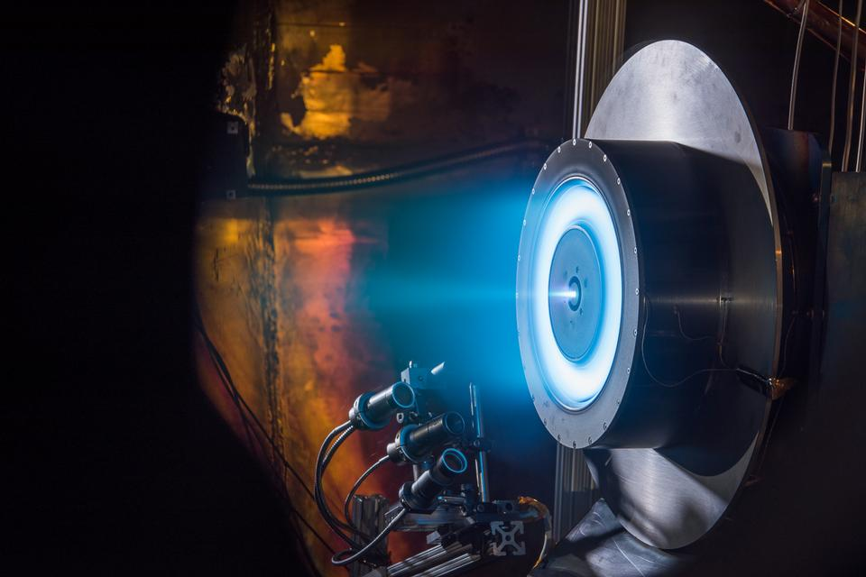 High-Power Solar Electric Propulsion