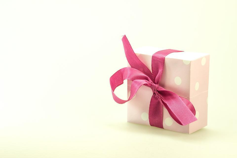 礼物盒,礼品盒。