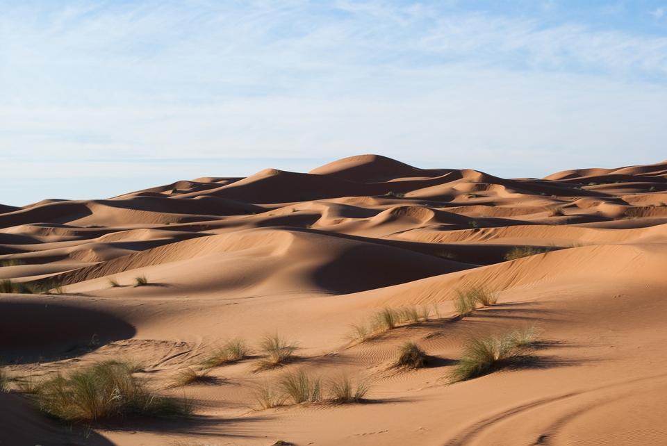 Grand Desert
