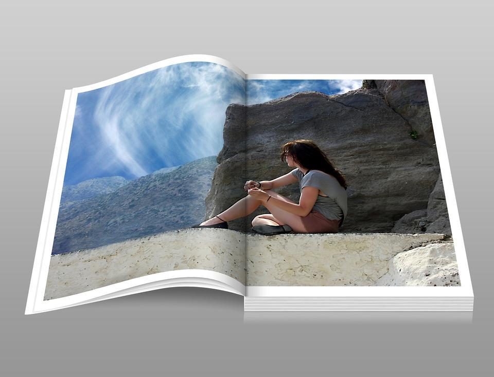 창조적 인 설계 도서