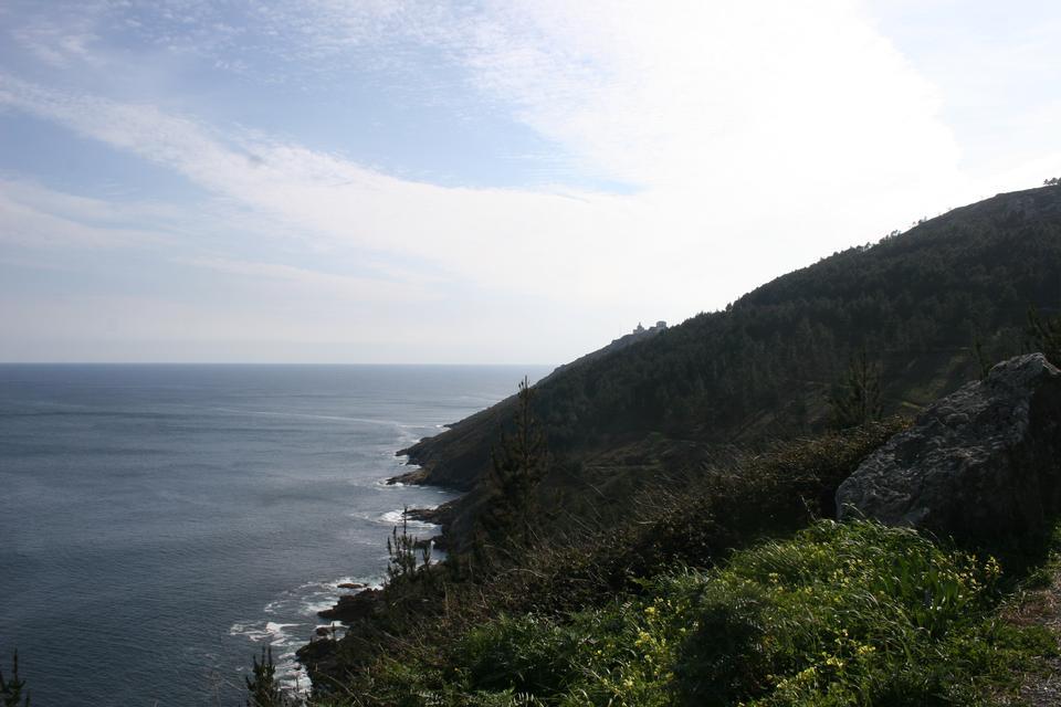 Corralete beach. Natural Park of Cabo de Gata. Spai