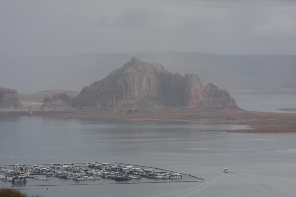 Lake Powell, Glen Canyon, Utah