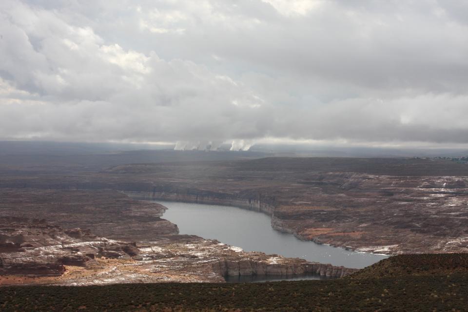 鮑威爾湖,格倫峽谷,猶他州