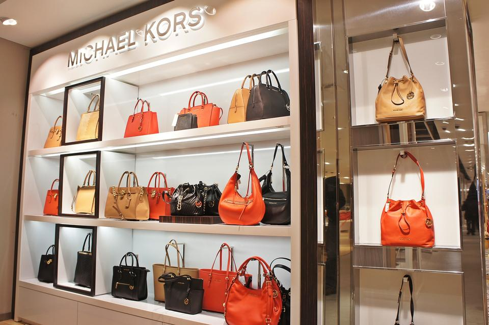 Department Store Bag Expensive Luxury