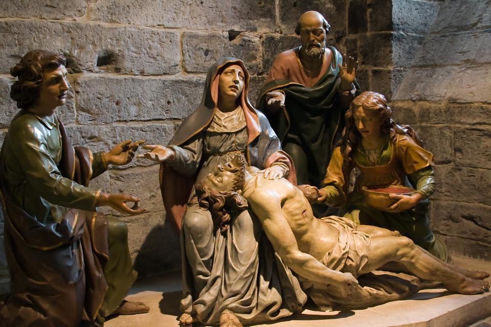 Paris Notre Dame Cathedral Gothic Notre-Dame