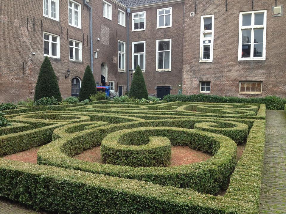 Garden Classico Frances