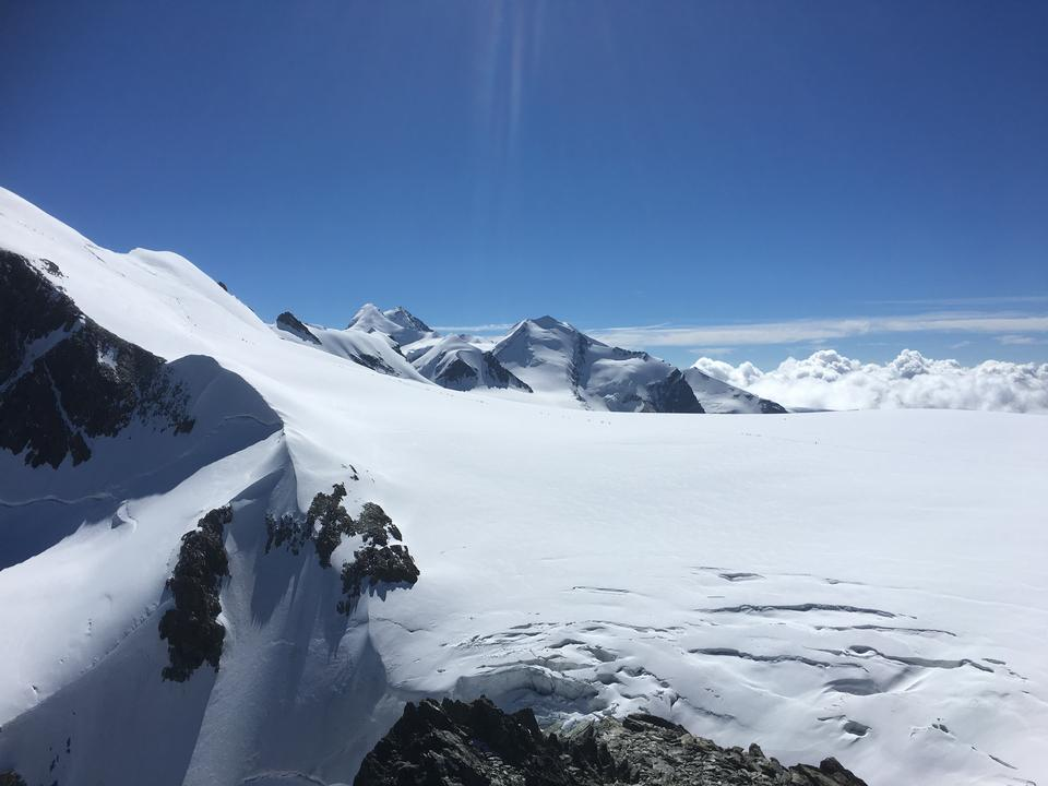 Cervino, Zermatt, Svizzera