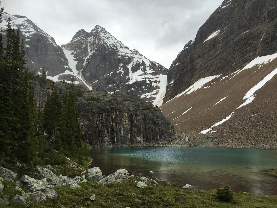 Lake O'Hara, Yoho National Park, Canadian Rockies