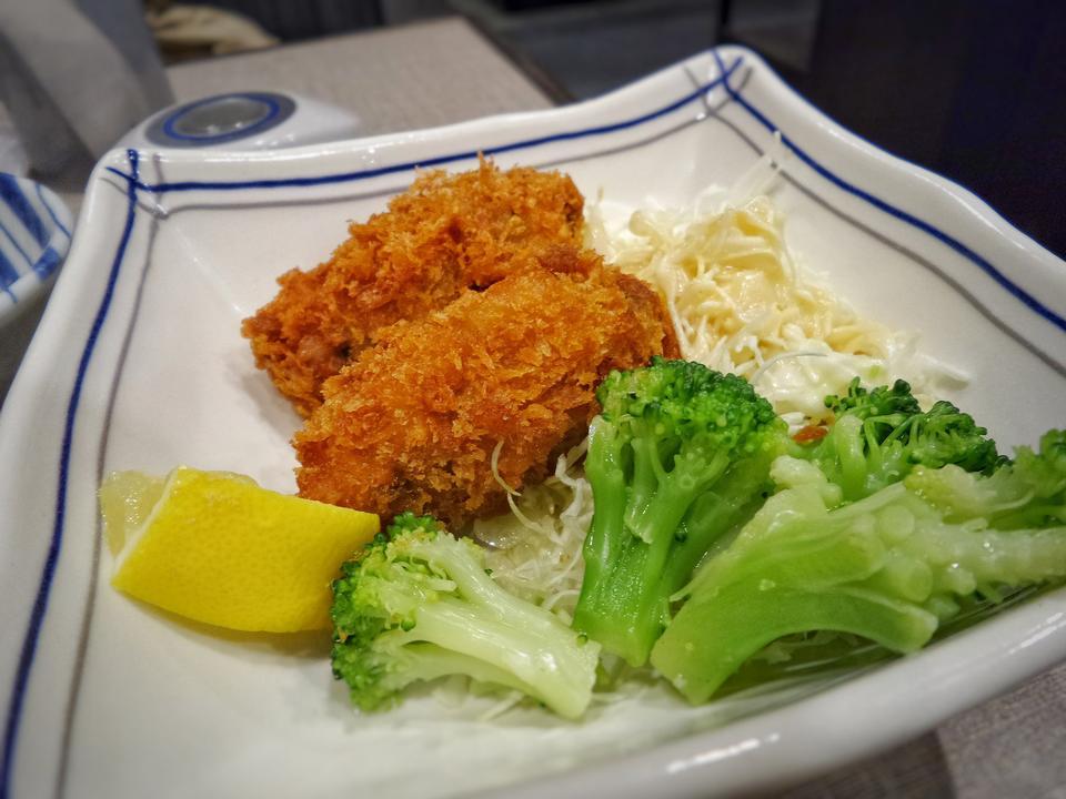チキン照り焼き。最高の日本の鶏料理の一つ
