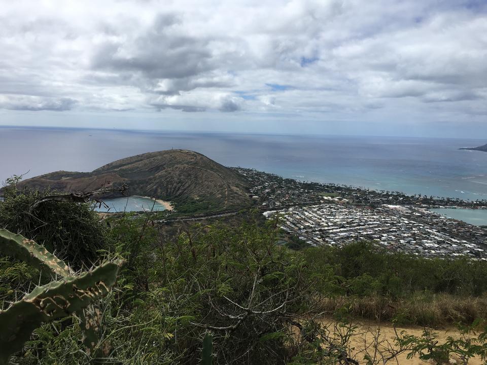 Kaneohe Bay, Hawaii, Oahu