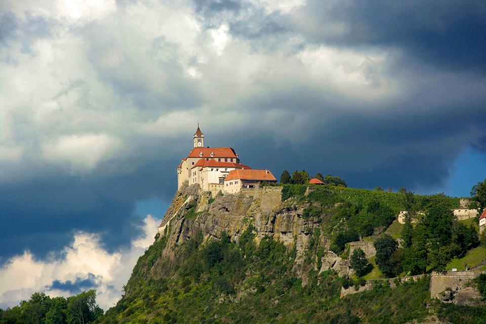 Austria, Riegersburg