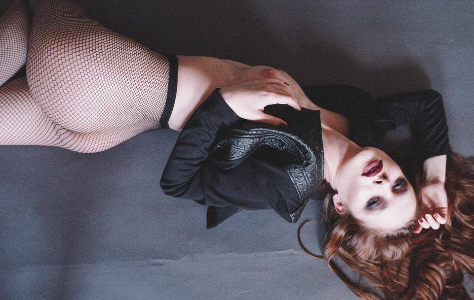 Erotic female