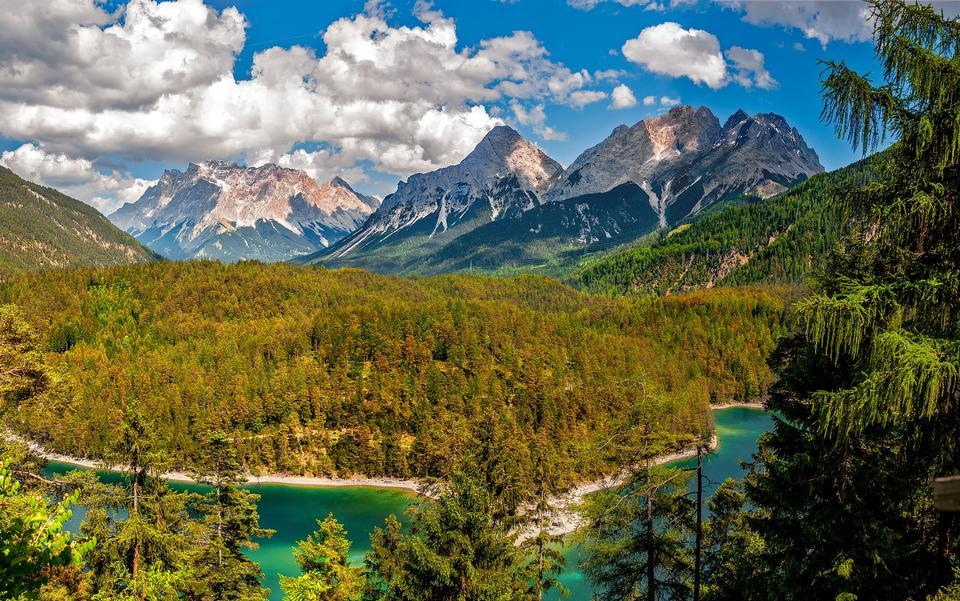Alps, Austria