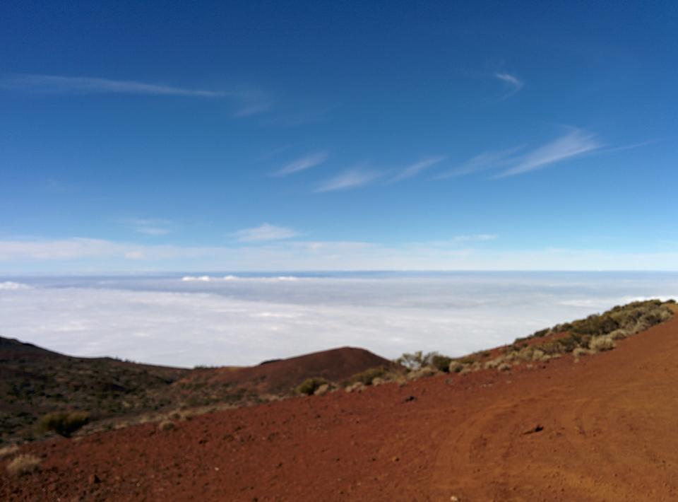 Teide national park III