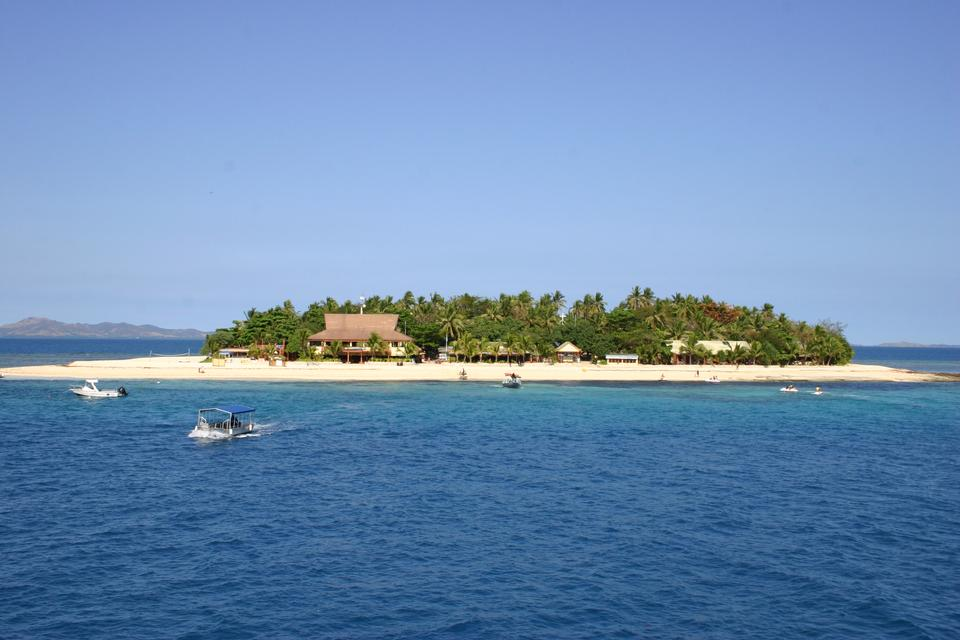 Isla Fiji