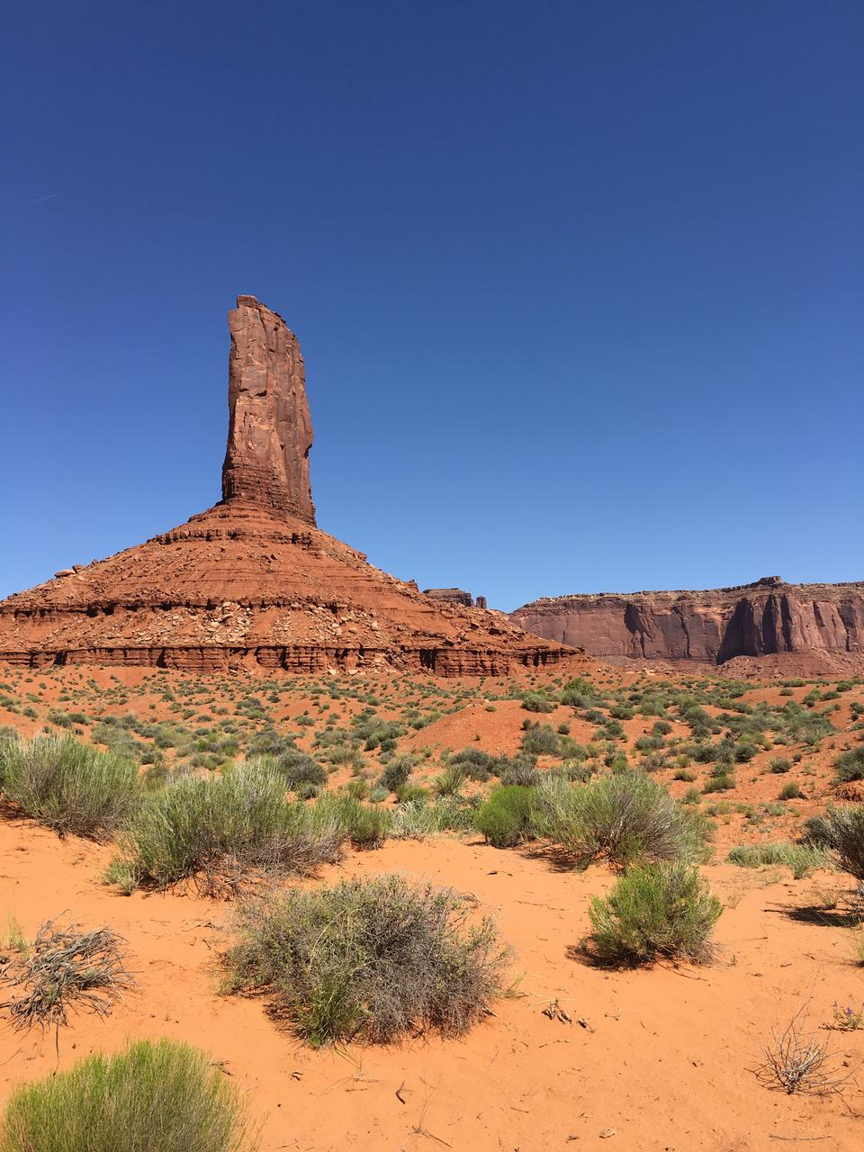 Sedona,亚利桑那,红色岩石国家公园的美国