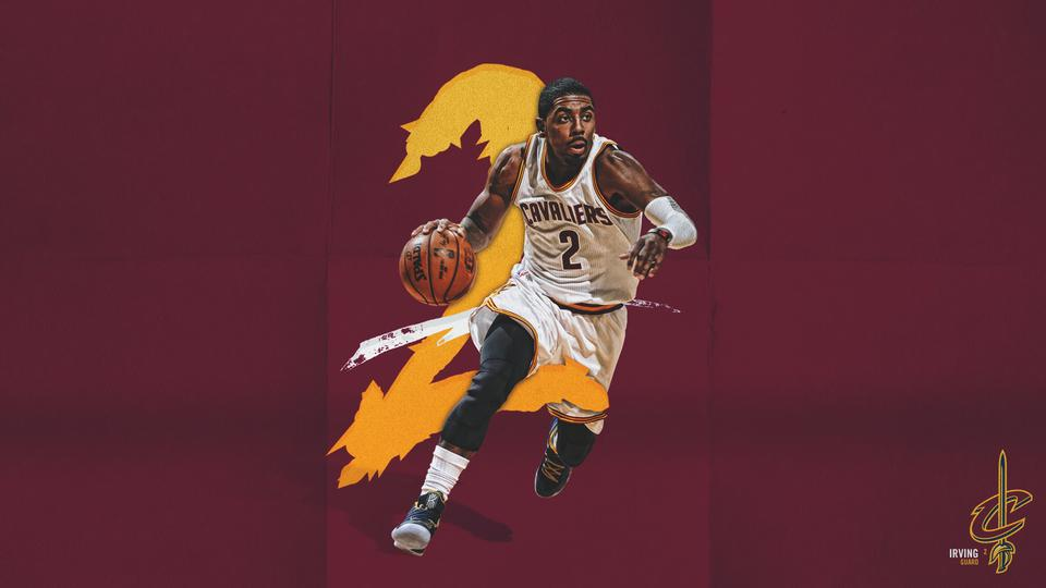The 2016 NBA Champion belong to Cleveland Cavaliers