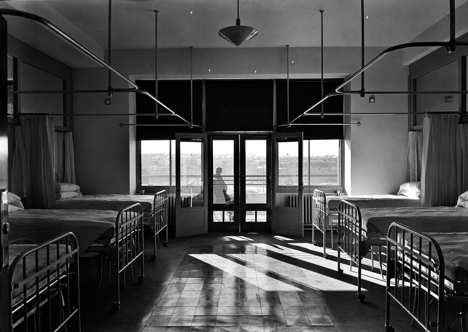 Triboro Hospital for Tuberculosis