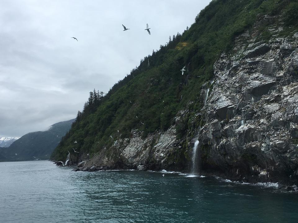 Kenai Peninsula Borough of Alaska