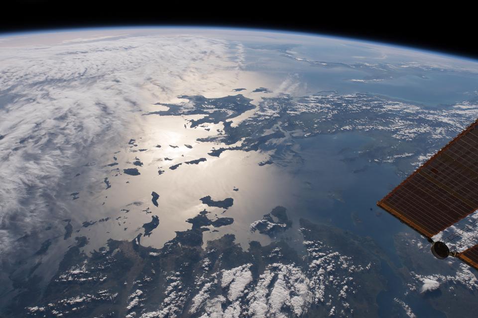 Греция, Эгейское и Ионическое моря
