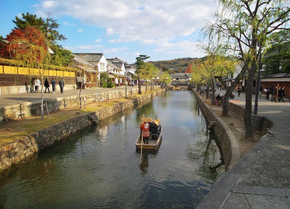 crociera e visite turistiche Yanagawa