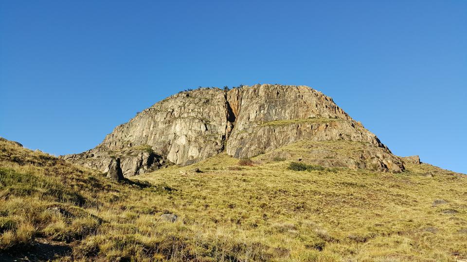 塞罗托雷,冰川国家公园,阿根廷巴塔哥尼亚
